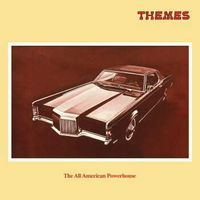 The All American Powerhouse (Themes) (2019 reissue)