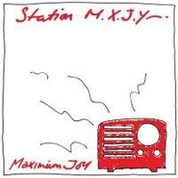 Station M.X.J.Y. (2020 reissue)