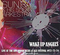 wake up angels (2019 reissue)