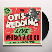 Live At The Whisky A Go Go (2020 reissue)
