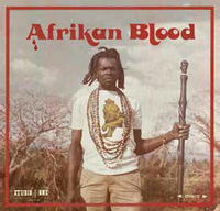 STUDIO ONE - AFRIKAN BLOOD (black Friday 2020)