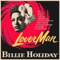 Lover Man (2020 REISSUE)