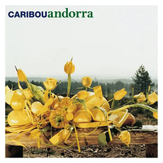 ANDORRA (2020 reissue)
