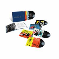 Charlie Parker - The Mercury & Clef 10-inch LP Collection
