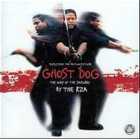 Ghost Dog : The Way Of The Samurai (Original Motion Picture Score) (2020 reissue)