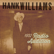 1952 Radio Show Auditions (black Friday 2020)