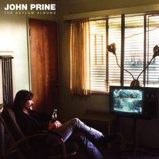 John Prine: Asylum (black Friday 2020)