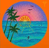 Jazz Dispensary: Orange Sunset (black Friday 2020)