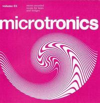microtronics volume 1.
