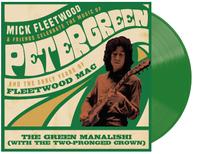 The Green Manalishi (black Friday 2020)