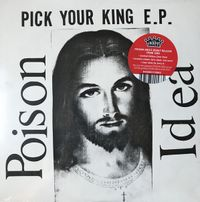 Pick Your King (2021 reissue)