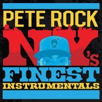 NY's Finest Instrumentals (black Friday 2020)