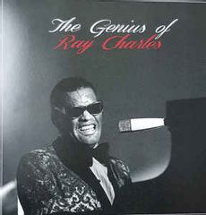 The Genius Of Ray Charles (2020 REISSUE)
