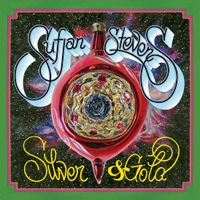 silver & gold - songs for christmas volumes 6-10