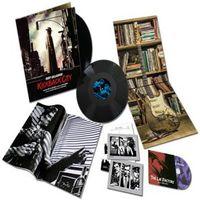 kickback city (vinyl edition)