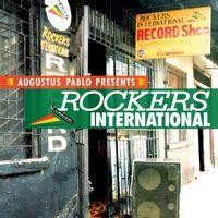Presents: Rockers International (2015 cd reissue)