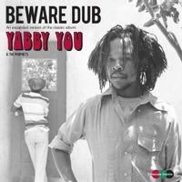 beware dub (2016 reissue)