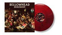 Hedonism (10th Anniversary Vinyl Re-issue)