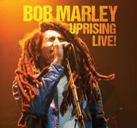 UPRISING LIVE! (2020 reissue)