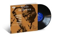 A Study In Brown (1955) (acoustic sounds reissue)