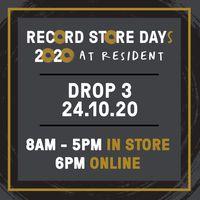 event info: drop 3, 24.10.20