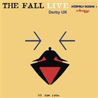 ASSEMBLY ROOMS, DERBY, UK 5TH JUNE 1994 (2020 reissue)