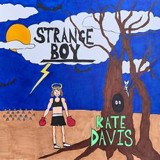 Strange Boy (Daniel Johnston Retired Boxer Cover Album)