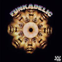 FUNKADELIC (2020 reissue)