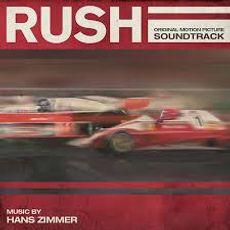 rush (original soundtrack)