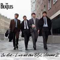 on air: live at the bbc volume 2