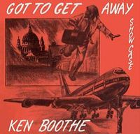 Got To Get Away (2017 reissue)