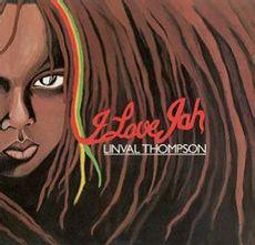 I Love Jah (2017 reissue)