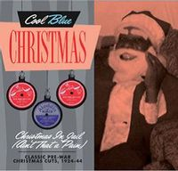 Christmas In Jail (Ain't That A Pain) - Christmas Blues & Jazz