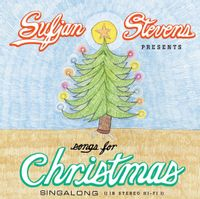 Songs for Christmas (2018 reissue)