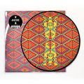 world music  (picture disc)