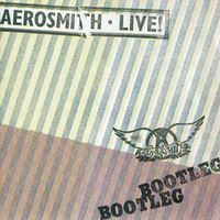 LIVE! BOOTLEG (2019 reissue)