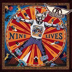 NINE LIVES (2019 reissue)