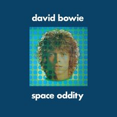 DAVID BOWIE (aka Space Oddity)Tony Visconti 2019 Mix