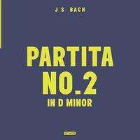 J.S.Bach: Partitia No.2 In D Minor