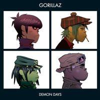 Demon Days (2019 reissue)