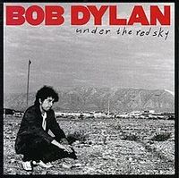 UNDER THE RED SKY (2019 reissue)