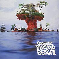 Plastic Beach (2019 reissue)