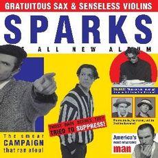 Gratuitous Sax & Senseless Violins (deluxe 2019 reissue)