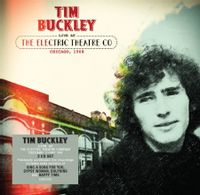 Live at The Electric Theatre Co, Chicago, May 1968