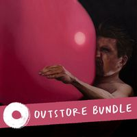 "Ultra Mono (""outstore"" album bundle)"