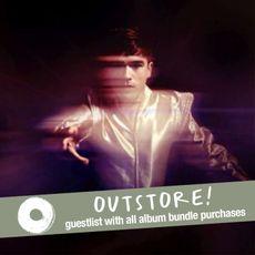 "zeros (""outstore"" album bundle)"
