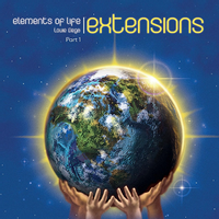 ELEMENTS OF LIFE - EXTENSIONS PART 1 (2020 reissue)