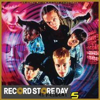 Soundtrack by various artists (rsd 20)