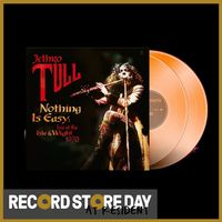 NOTHING IS EASY (LIVE AT ISLE OF WIGHT 1970) (rsd 20)