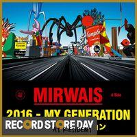 2016 - My Generation (RSD 20)